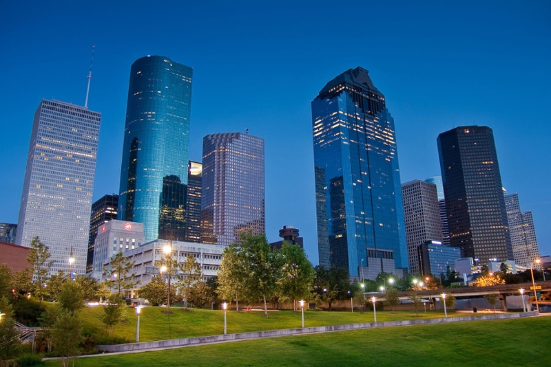 houston skyline-1
